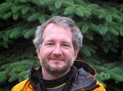 headshot of Philip Torrens