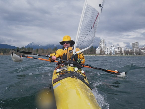 Philip Torrens Vancouver