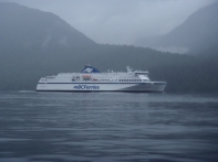 BC Ferries Northern Expedition